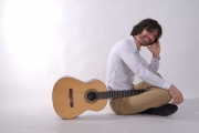 Guitar orchestra - Dávid Pavlovits (H)
